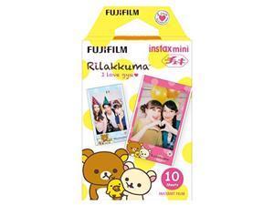 Fujifilm Instax Mini Film RiLakkuma 10 Sheet