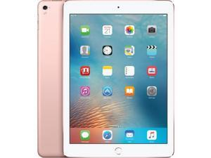 Apple iPad Pro 9.7 Inch WiFi 256GB Rose Gold