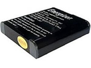 Energizer ERD450GRN Lithium-ion Digital Camera Battery - 950 mAh