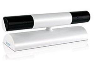 dreamGEAR DGWII-1066 Wireless Sensor Swivel Bar for Wii