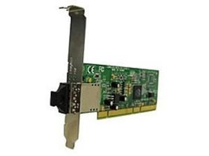 Transition N-GSX-SC-01-020 Internal Gigabit Ethernet Standard Profile Network Interface Card - PCI - Wired - 20-Pack
