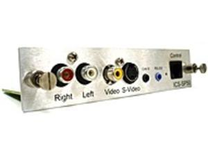 Sony ICSSP50 Control Card with Video Input for Hospitality PPV Providers