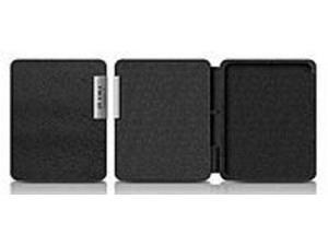 jWIN iLuv ICC806BLK Leather iPad Case - Black