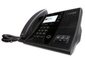 Polycom 2200-15987-025 CX600 IP Phone - Wired - Wall Mountable - Lync Server 2010 Environments