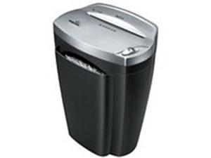 Fellowes Powershred 3103201 W-11C Paper Shredder - Cross Cut - 11 Sheets - Gray