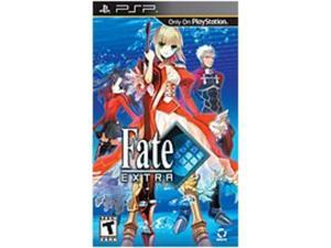 Aksys 893610001518 Fate/Extra for PlayStation Portable