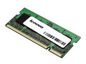 Lenovo 0A65722 2 GB RAM Module - DDR3 SDRAM - SoDIMM - 204-pin - DDR3-1600/PC3-12800 - 1600 MHz