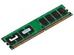 Edge Memory PE197988 1 GB (1 x 1 GB) Memory Module - 400 MHz (PC2-3200) - DIMM 240-pin - ECC - Registered