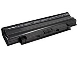Lenmar LBZ378D Replacement Battery for Dell 17R Laptop - Lithium-ion - 4400 mAh - Black