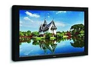 NEC V321-2 32-inch Widescreen LCD Monitor - 1366 x 768 - 3000:1 - 450 cd/m2 - 8 ms - HDMI, DVI/VGA