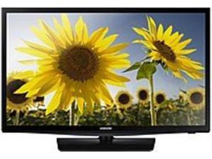 Samsung H4000 Series UN24H4000 24-inch LED TV - 1366 x 768 - 16:09 - Clear Motion Rate 120 - HDMI, USB