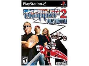Activision 047875751330 American Chopper 2: Full Throttle - PlayStation 2