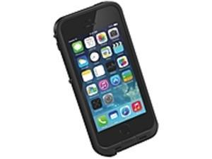 LifeProof frç for iPhone 5 Case - iPhone - Black