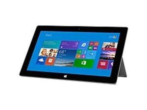 "Microsoft Surface 2 64 GB Bluetooth Tablet - 10.6"" - Wireless LAN - NVIDIA Tegra 4 T40 1.70 GHz - Magnesium Silver - 2 GB RAM - Windows 8.1 RT - Slate - 1920 x 1080 Multi-Touch Screen Display"