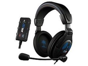 Turtle Beach Ear Force TBS-3230-01 PX22 Amplified Universal Gaming Headset - Stereo - USB