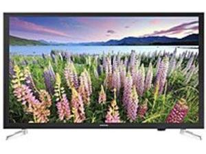 Samsung UN32J5205 32-inch LED Smart TV - 1920 x 1080 - 60 Motion Rate - Wi-Fi / Ethernet - HDMI