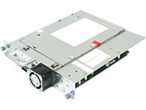 HP MSL LTO-5 Ultrium 3000 SAS Drive Upgrade Kit - LTO-5 - 1.50 TB (Native)/3 TB (Compressed) - SAS - Linear Serpentine