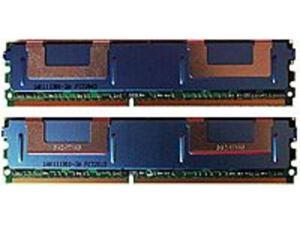 HP 461828-B21 4 GB DDR2 SDRAM (Double-data-rate Two Synchronous Dynamic Random Access Memory) Module