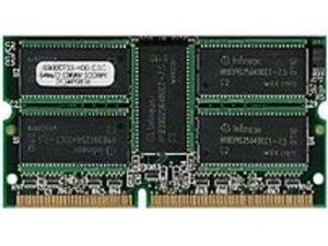 Ciisco MEM-S2-512MB 512 MB Memory Module for Catalyst 6000 with Supervisor Engine 2 - DRAM