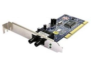 StarTech PCI100MMST 100 Mbps PCI Ethernet NIC Network Adapter