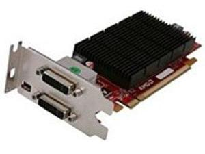 Visiontek Radeon HD 5450 Graphic Card - 650 MHz Core - 512 MB DDR3 SDRAM - PCI Express 2.1 x16 - CrossFireX - Fan Cooler - DirectX 11.0, OpenGL 3.2, DirectCompute 11, OpenCL - Mini DisplayPort - ...