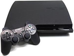 Sony 98418 PlayStation 3 Slim 160 GB Video Game System