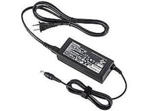 Toshiba PA5035U-1ACARS 90 Watts Universal Laptop AC Adapter - Black