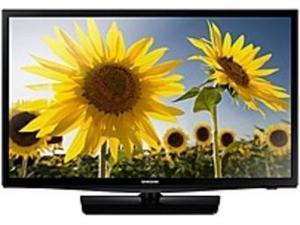 Samsung H4500 Series UN28H4500 28-inch Smart LED TV - 1366 x 768 - 60 Clear Motion Rate - HDMI, USB - Black