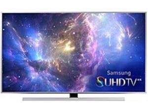 Samsung JS8500 Series UN48JS8500 48-inch 4K Super Ultra HD Smart LED TV - 3840 x 2160 - 240 Motion Rate - 3D - HDMI, USB
