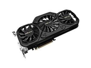 PNY GeForce GTX 780 Ti Graphic Card - 980 MHz Core - 3 GB GDDR5 - PCI Express 3.0 x16 - Triple Slot Space Required - 7000 MHz Memory Clock - 384 bit Bus Width - 4096 x 2160 - SLI - Fan Cooler - ...
