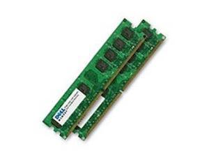 Dell SNPXG700CK2/2G 2 GB DDR2 SDRAM Memory Module Kit for XPS 630 Desktop
