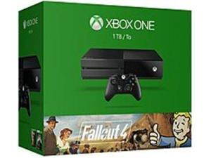 Microsoft KF7-00096 1 TB Xbox One Gaming Console - Fallout 4 Bundle