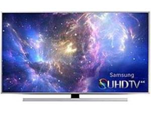 Samsung JS8600 Series UN78JS8600 78-inch 4K Ultra HD Smart LED TV - 3840 x 2160 - Motion Rate 240 - HDMI, USB - Silver