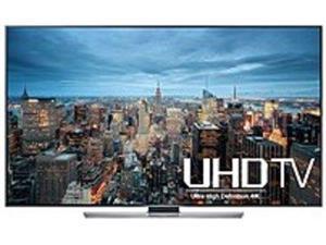 Samsung JU7100 Series UN85JU7100 85-inch 4K Ultra HD Smart LED TV - 3840 x 2160 - 240 Motion Rate - 3D - HDMI, USB - Silver