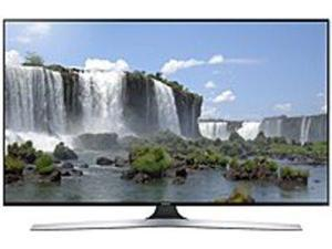 Samsung UN65J6300 65-inch Smart LED TV - 1080p - 120 Motion Rate - Quad-Core Processor - Wi-Fi - HDMI, Component, Composite