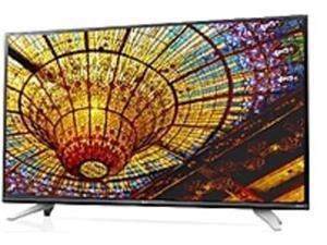 LG Electronics UF7690 Series 60UF7690 60-inch 4K Ultra HD Smart LED TV - 3840 x 2160 - TruMotion 240 Hz - HDMI, USB - Black