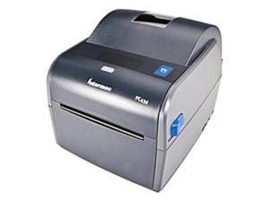 "Intermec PC43d Direct Thermal Printer - Monochrome - Desktop - Label Print - 4.10"" Print Width - 8 in/s Mono - 203 dpi - 128 MB - USB - 4.70"" Label Width - 68"" Label Length"
