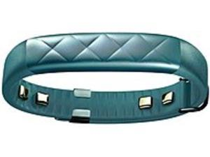 Jawbone UP3 JL04-6262ACH-US Activity and Sleep Tracker - Teal Cross