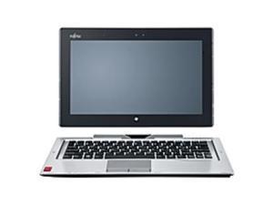 """Fujitsu STYLISTIC Q702 Tablet - 11.6"""" - AH-IPS - Wireless LAN - Intel Core i3 (3rd Gen) i3-3217U Dual-core (2 Core) 1.80 GHz - 4 GB DDR3 SDRAM RAM - 64 GB SSD - Windows 7 Professional 64-bit - ..."""