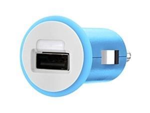 Belkin MIXIT? Car Charger (10 Watt/2.1 Amp) - 10 W Output Power - 5 V DC Output Voltage - 2.10 A Output Current
