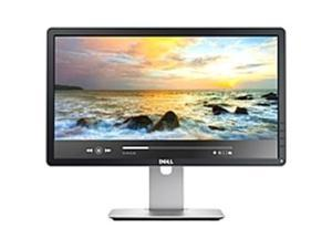 "Dell P2014H 19.5"" LED LCD Monitor - 16:9 - 8 ms - Adjustable Monitor Angle - 1600 x 900 - 16.7 Million Colors - 250 Nit - 1,000:1 - HD+ - DVI - VGA - MonitorPort - USB - 36 W - China Energy Label ..."