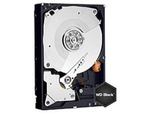 "WD Black WD4003FZEX 4 TB 3.5"" Internal Hard Drive - SATA - 7200 - 64 MB Buffer"