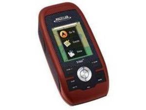 Thales Triton 980-0002-001 400 2.2-inch QVGA Color LCD Handheld Navigator - 20 Channel