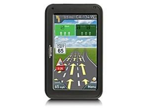 """Magellan RoadMate 2240T-LM Automobile Portable GPS Navigator - 4.3"""" - Touchscreen - Speaker - microSD - Parking Assist, Text-to-Speech, Speed Assist, Junction View, Turn-by-turn Navigation - USB - ..."""