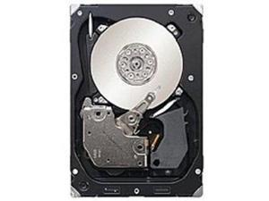 Seagate Cheetah 15K.7 ST3600057SS 600 GB Hard Drive - 1 x Serial Attached SCSI 2 - 15000 RPM - 16 MB - 3.5-inch Internal