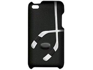 Tribeca FVA6497 Hockey Stick and Puck MVP Case for iPod Touch 4