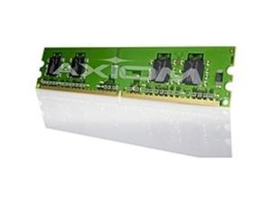 Axiom 2GB DDR2-800 UDIMM for Dell # A0735492, A0735493, A0743585 - 2 GB - DDR2 SDRAM - 800 MHz DDR2-800/PC2-6400 - Non-ECC - Unbuffered - 240-pin - DIMM