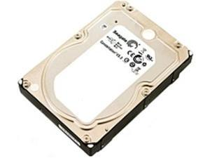 "Seagate Constellation ES.3 ST4000NM0023 4TB 7200 RPM 128MB Cache SAS 6Gb/s 3.5"" Hard Drive"