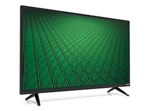 "VIZIO D D39hn-D0 39"" LED-LCD TV - 16:9 - Black - 178° / 178° - 1366 x 768 - DTS TruSurround, DTS TruVolume - 20 W RMS - Full Array LED - 2 x HDMI - USB"