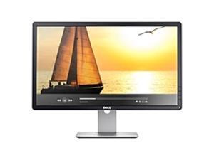 "Dell P2314H 23"" LED LCD Monitor - 16:9 - 8 ms - Adjustable Monitor Angle - 1920 x 1080 - 16.7 Million Colors - 250 Nit - 1,000:1 - Full HD - DVI - VGA - MonitorPort - USB - 38 W - Black - China ..."